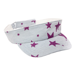 Visor (purple star)