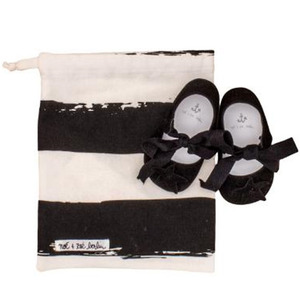 Baby Shoes (black)
