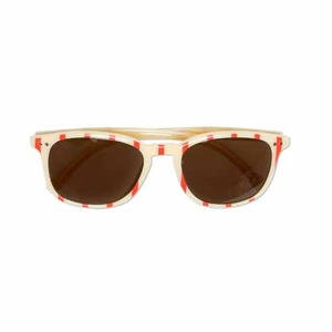 Stripe Sunglass (red)