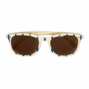 Stripe Sunglass (blue)
