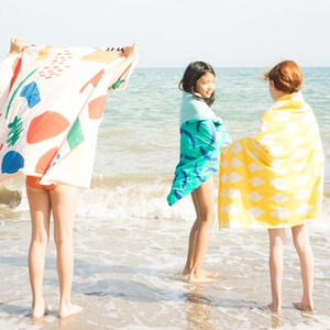 Beach Towel Matisse #140