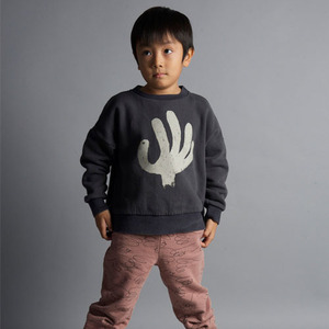 (2/3y)Sweatshirt Magic Hands #28
