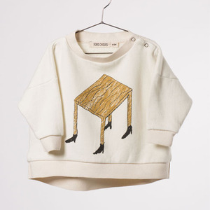 Baby Sweatshirt Desk #179