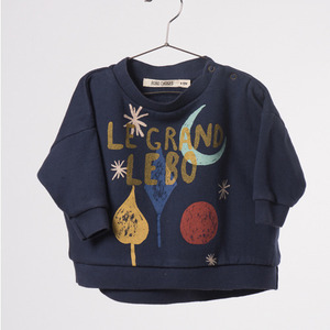 Baby Sweatshirt Magic Powder #188
