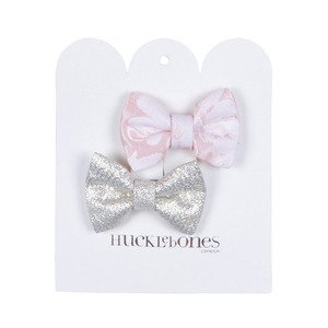 Baby Hairclip Set (pink)
