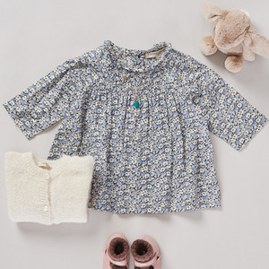 Pearl Baby Dress