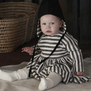 Baby Stripe Dress