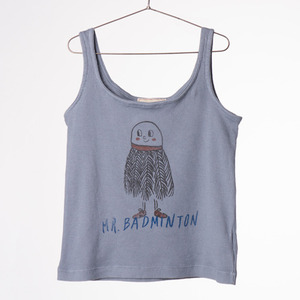 Baby Tank Top Badminton #163