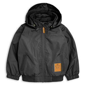 [128/134]Wind Jacket (black)