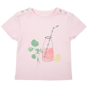 [3y]Tshirt #516 (rose pale)