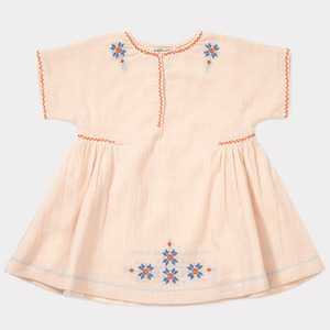 Dandelion Baby Dress