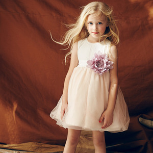 [2y]Natalie Dress (orchid ice)