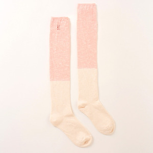 Over Knee Sock Rose #246