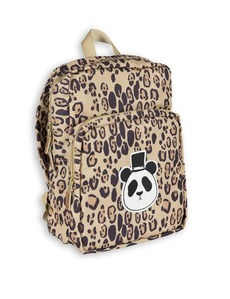 Panda Backpack (beige)