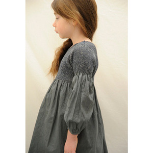 Ketiketa Maya dress (grey)