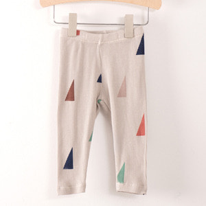 Baby Leggings Sails #201