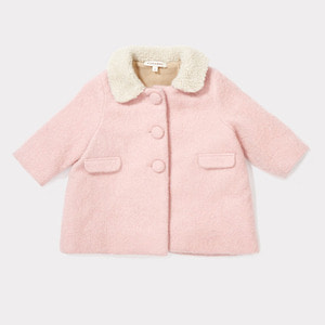 Middleton Baby Coat