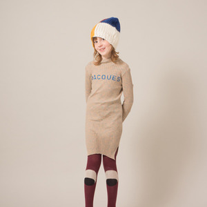 Jacques Turtleneck Dress #83