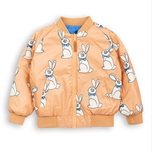 Rabbit Insulator Jacket