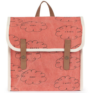 Summerschool Bag Clouds #243