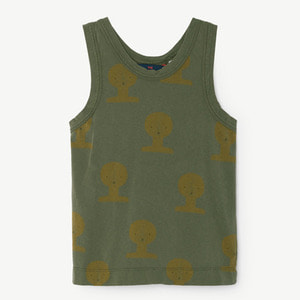 Frog Tshirt (green tao busts)