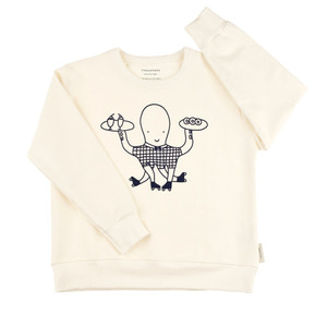 Octopus Graphic Sweatshirt #99