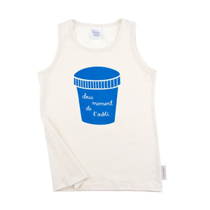 Icecream Pot Tank Top #119