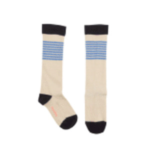 Stripes High Socks #324