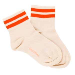 Double Line Socks #330