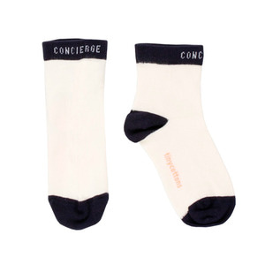 [8y]Concierge Socks #338