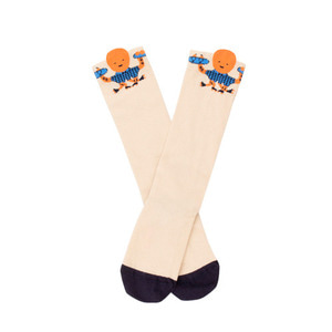 Octopus High Socks #342