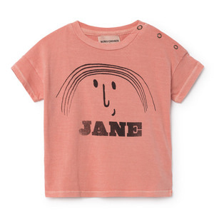 Baby Tshirt Little Jane #146