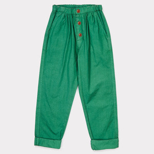 Balta Trouser (mid green)
