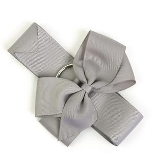 Ribbon Holder (silver)