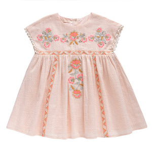 Dress Oleste (blush)