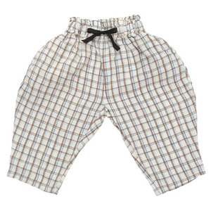 Pants #01 (multi check)
