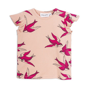 Swallows Wing Tee