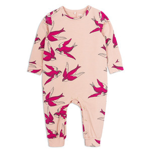 Swallows Jumpsuit