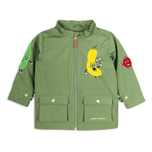 Veggie Patch Jacket