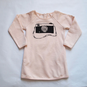 Bobo choses Camera dress