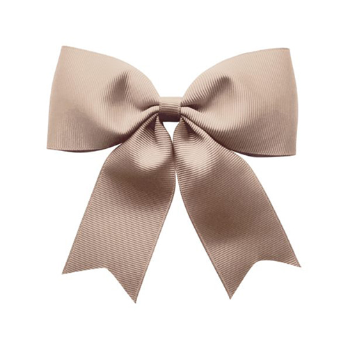 XL Bowtie Bow Ginger Snap