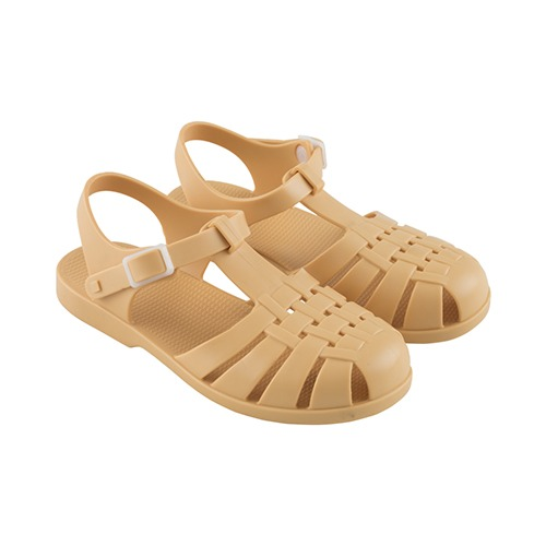 Jelly Sandal #418 sand
