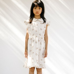 Penelope Dress (summer blossom)
