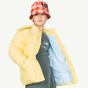 Lemur Jacket yellow 21045_099_FM
