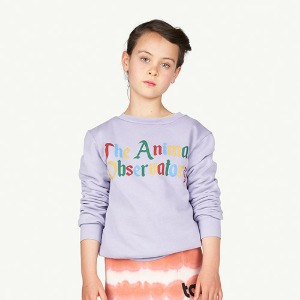 Bear Sweatshirt soft purple 21050_128_FI