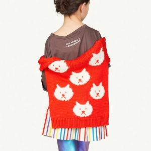 Arty Bull Sweater red 21084_038_XX